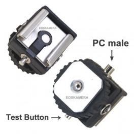Hot Shoe Adapter HSA-03