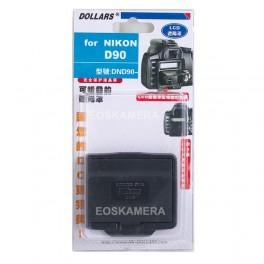 LCD Hood Nikon D90