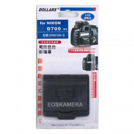 LCD Hood Nikon D700