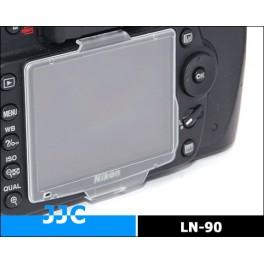 LCD Cover BM-10