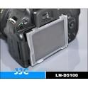 LCD Cover BM-D5100