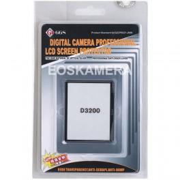 GGS Nikon D3200