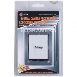 GGS Nikon D5100
