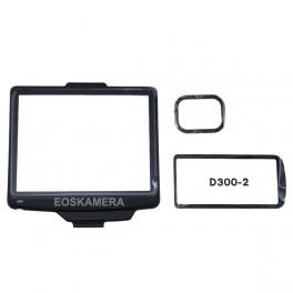 GGS III Nikon D300