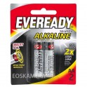Eveready Alkaline AA
