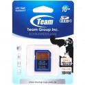 Team SDHC Class 10 16GB