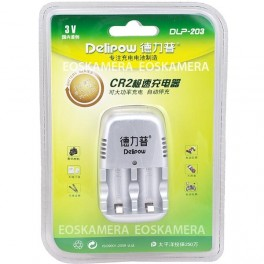 Delipow Charger CR2