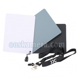 Grey Card JJC GC-3