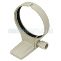 Tripod Mount Ring B White