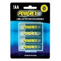Powerex AA 2700mAh