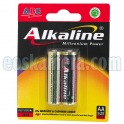 ABC Alkaline AA