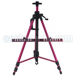 Frame Stand Red