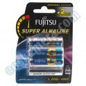 Fujitsu Alkaline AA LR6