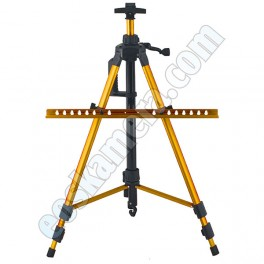 Frame Stand Gold