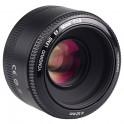 Yongnuo 50mm f/1.8 Canon