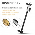 Boom Arm HPUSN HP-F2
