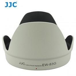 JJC LH-83G White