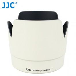 JJC LH-86 White