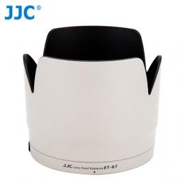 JJC LH-87 White