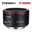Yongnuo 50mm f/1.8 II Canon