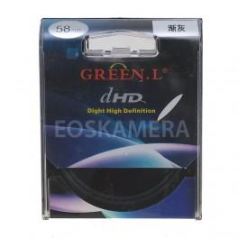 Green-L Gradual ND8