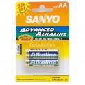 Sanyo Alkaline AA