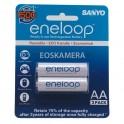 Sanyo Eneloop A2BP2