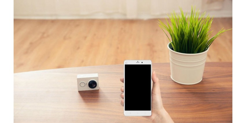 Cara Update Firmware Xiaomi Yi Action Camera
